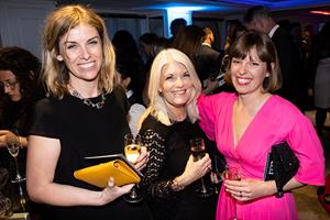 In Pictures: PRWeek Global Awards 2019