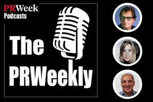 The PRWeekly: Euros, England and racism | Sir Robbie Gibb and BBC independence | How agencies are preparing for 'Freedom Day'