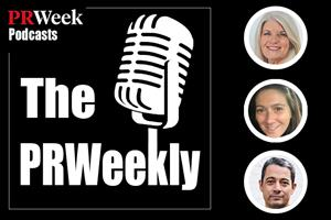 The PRWeekly: Managing COVID-19 and the 'Pingdemic'   Ditch the pitch   Tokyo Olympics