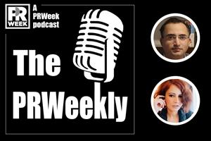 The PRWeekly Podcast: India & COVID | Kiyan Prince campaign | Agencies expanding abroad | Climate crisis
