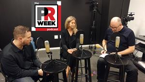 The PR Week 10.12.2018: Catherine Frymark, Discovery