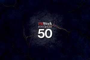 PRWeek US Power List 2021