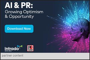 How Do PR Pros Feel About AI and PR Tech?