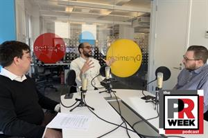 The PR Week 2.22.2019: Pramana Collective's Kamyl Bazbaz