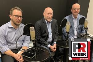 The PR Week: 9.20.2019: Howard Schacter, Acreage Holdings