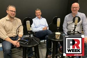 The PR Week: 9.13.2019: Phil Nardone, PAN Communications