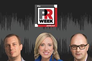 The PR Week: 9.18.2020: Kristi Piehl, Media Minefield