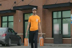 Popeyes extends an olive branch in the chicken wars