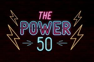 2018 Power List shows shift toward female leadership in PR
