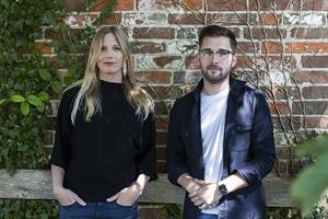 Former Hotwire director launches creative b2b agency