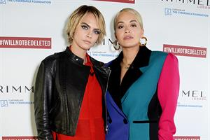Rimmel launches social cause campaign to tackle beauty cyberbullying