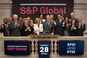 S&P Global promotes Guarino to CCO; combines internal, external comms teams