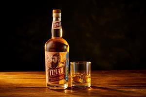 Timah Whiskey