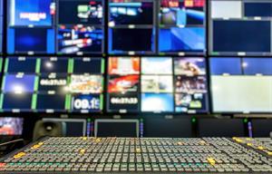 Zoom TV news interviews aren't going away