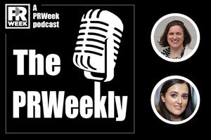 The PRWeekly podcast: M&A market in PR 'heating up' | Local election winners & losers | What journos think about PR