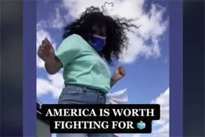 The ACLU joins TikTok: What the 100-year-old advocacy organization has planned