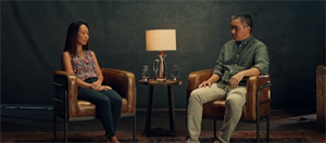 Ad Council vaccine PSAs encourage parents and young adults to 'make an informed decision, together'