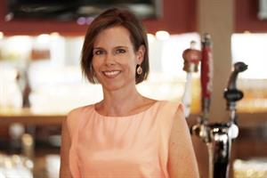 AB InBev veteran Marianne Amssoms launches consultancy