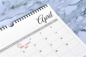 Brands' April Fools' Day jokes: Too soon?