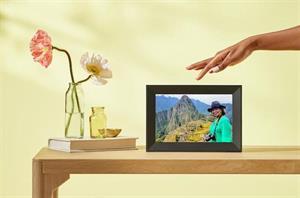 Aura Frames launches Do It for the Gram contest for senior influencers