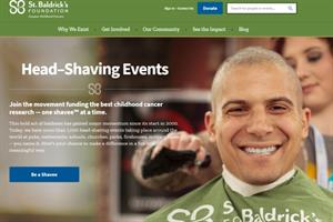 St. Baldrick's Foundation names MWWPR AOR