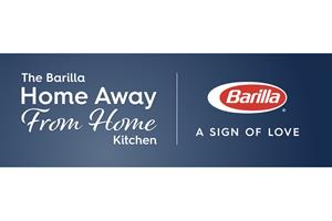 Barilla is offering homemade meals to college students