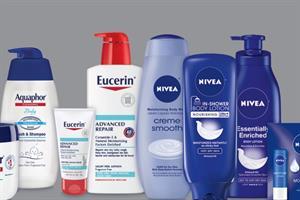 Beiersdorf picks M Booth as PR AOR for Nivea, Eucerin, Aquaphor