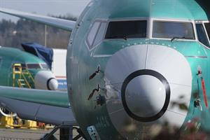 Breakfast Briefing: Boeing reports earnings for crisis-filled Q1