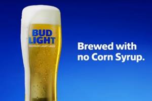 Beer banter: Bud Light calls out MillerCoors comms head in tweet