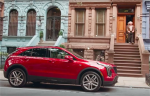 Cadillac, Ancestry honored as Best of the Best at Brand Film Festival New York