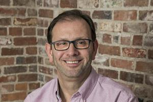 News director adds Hershberg as media partnership chief