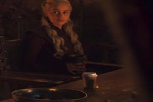 Steak-umm says Starbucks' silence on 'Game of Thrones' coffee cup matter is 'deafening'