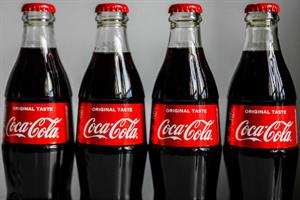 Coca-Cola, Heineken or water: Which product placement would you remove?