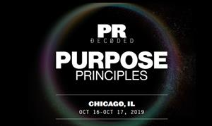 PRDecoded returns to Chicago with Purpose Principles