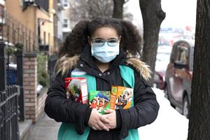 $3 million in unsold cookies? How Nestlé Toll House helped Atlanta Girl Scouts with a pandemic problem