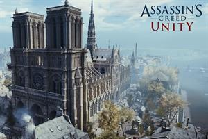 Ubisoft donates to Notre Dame after 'Assassin's Creed' becomes center of rebuilding conversation