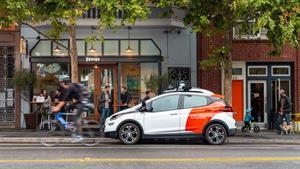 Self-driving startup Cruise hires Edelman Western president Kristine Boyden