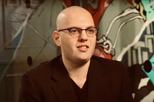 Tech Talk with Propel CEO Zach Cutler