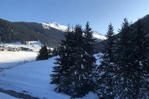 Behind the scenes at the 2020 World Economic Forum in Davos