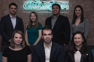 Diffusion sets up Los Angeles office