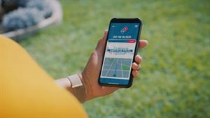 Domino's teams with Emplifi on customer engagement