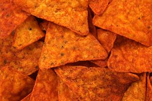 How did PepsiCo handle the Lady Doritos rumor?