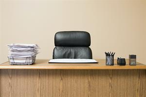 Leadership vacuum at PRSA needs filling