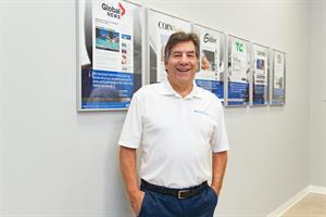Tech Talk with Newswire CEO Joe Esposito