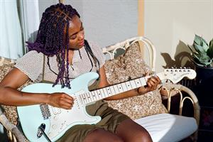 Inside the campaign that got 800,000 people to learn guitar in quarantine