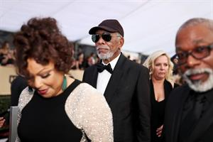 Breakfast Briefing: Visa suspends commercial work with Morgan Freeman