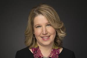 GE promotes from within for new chief comms officer Jennifer Erickson