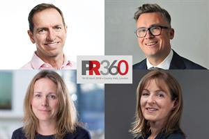 Top speakers from Tesco, Just Eat, Trainline and more join lineup for PR360 2018