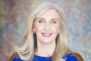 Christine Heenan joins Rockefeller Foundation