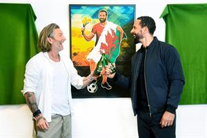 'Even their agents were in on it' – Behind the Campaign, Heineken pranks ex-England football stars